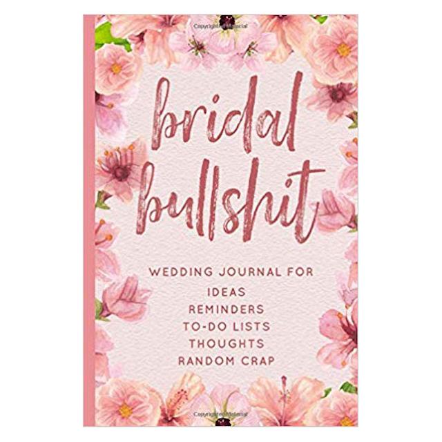 Bridal Bullshit