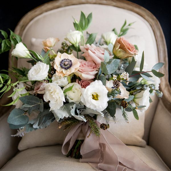 Typical Cash Wedding Gift: Average Cost Of Wedding Flowers: Making The Most Of A