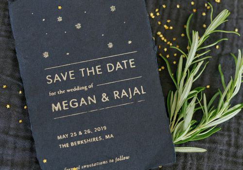 And Guest On Your Save The Dates