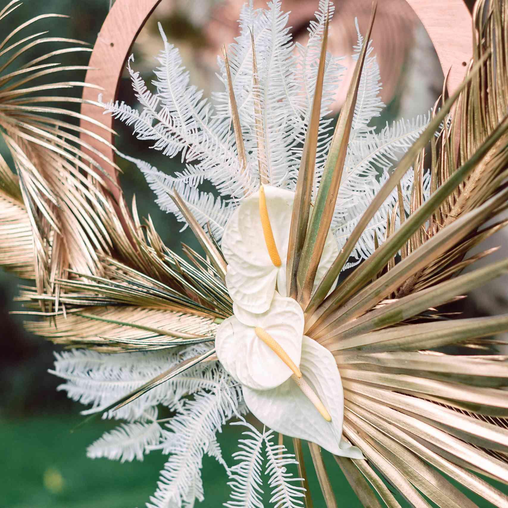 <p>Floral Arrangement</p>