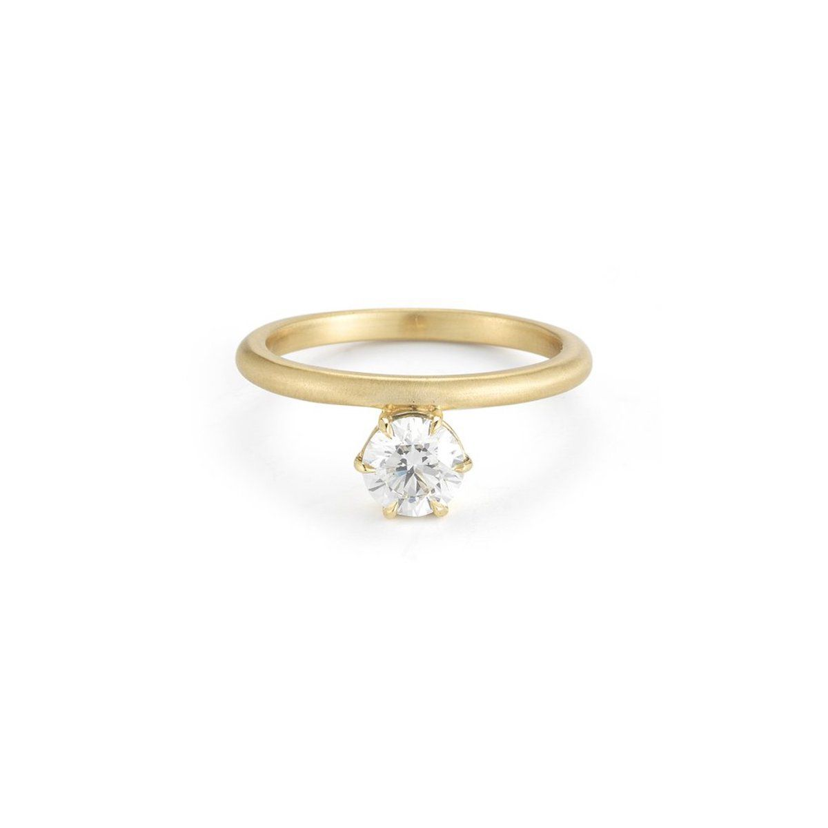 Jade Trau Astor 1 Ring
