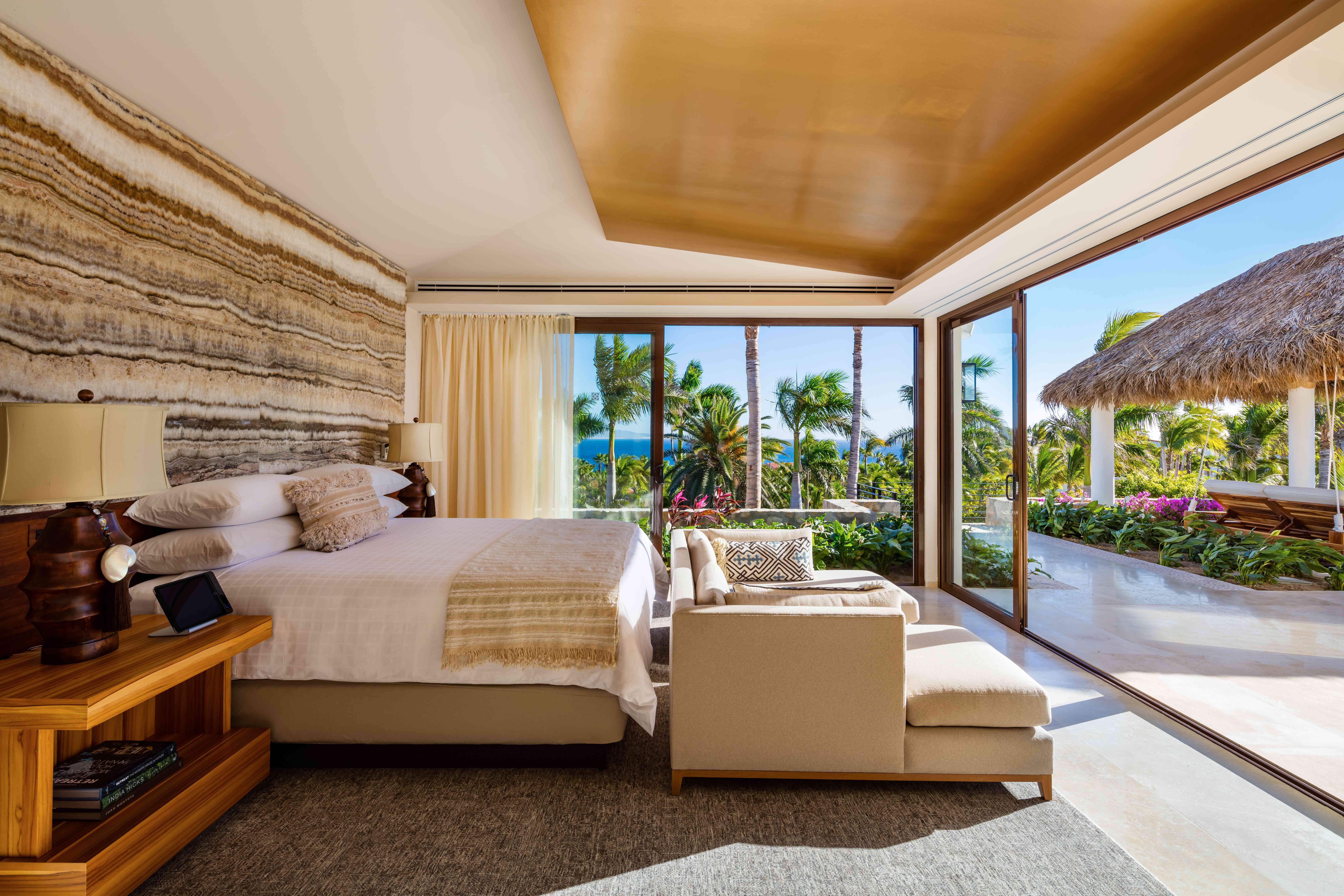 Villa One at One&Only Palmilla Mexico
