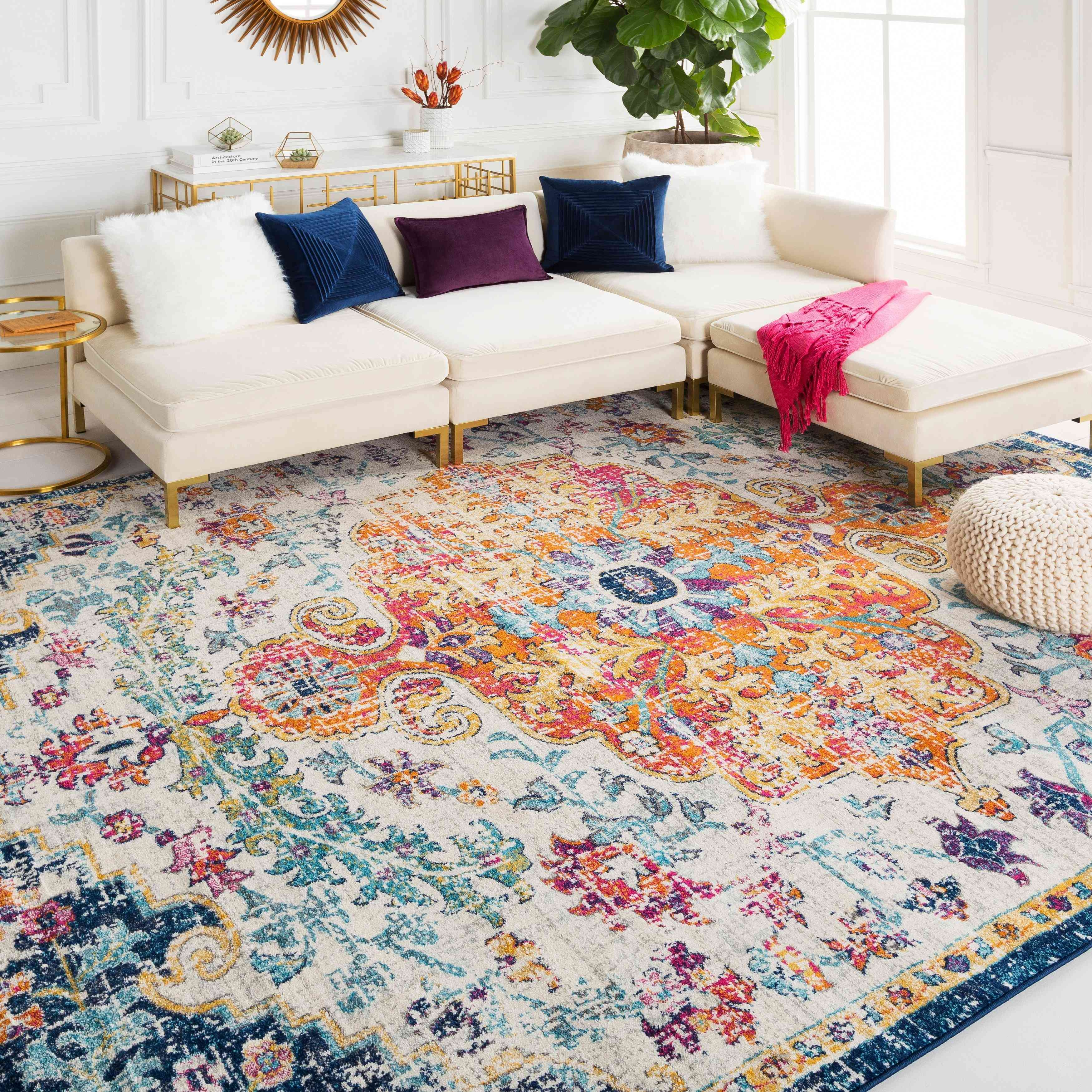 Rugs to Add to Your Wedding Registry