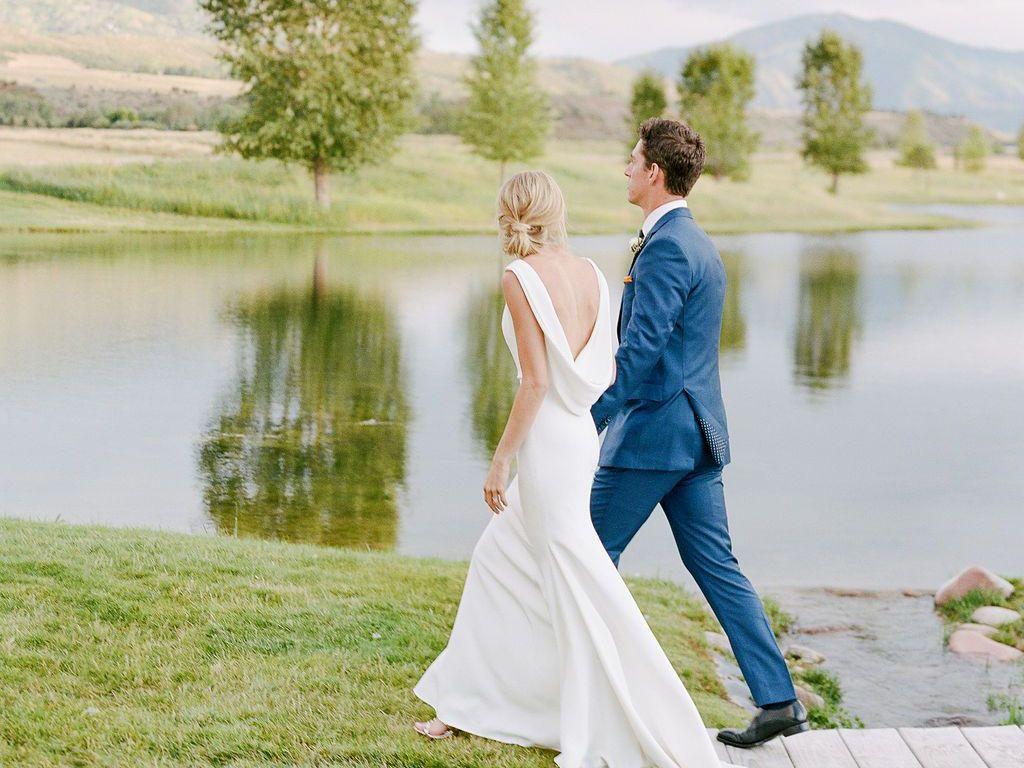 20 Best Simple Wedding Dresses Of 2021