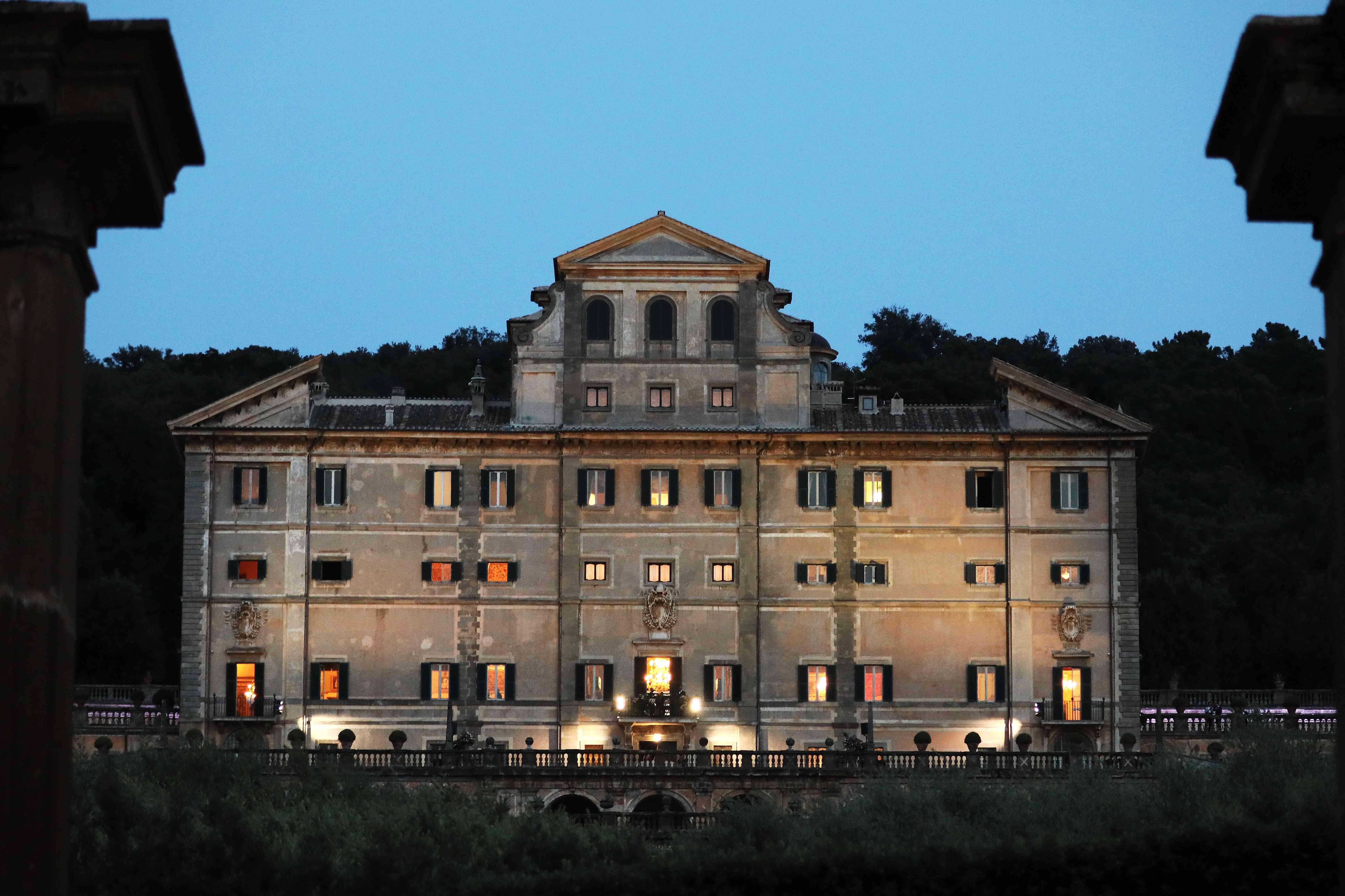 Villa Aldo Brandini