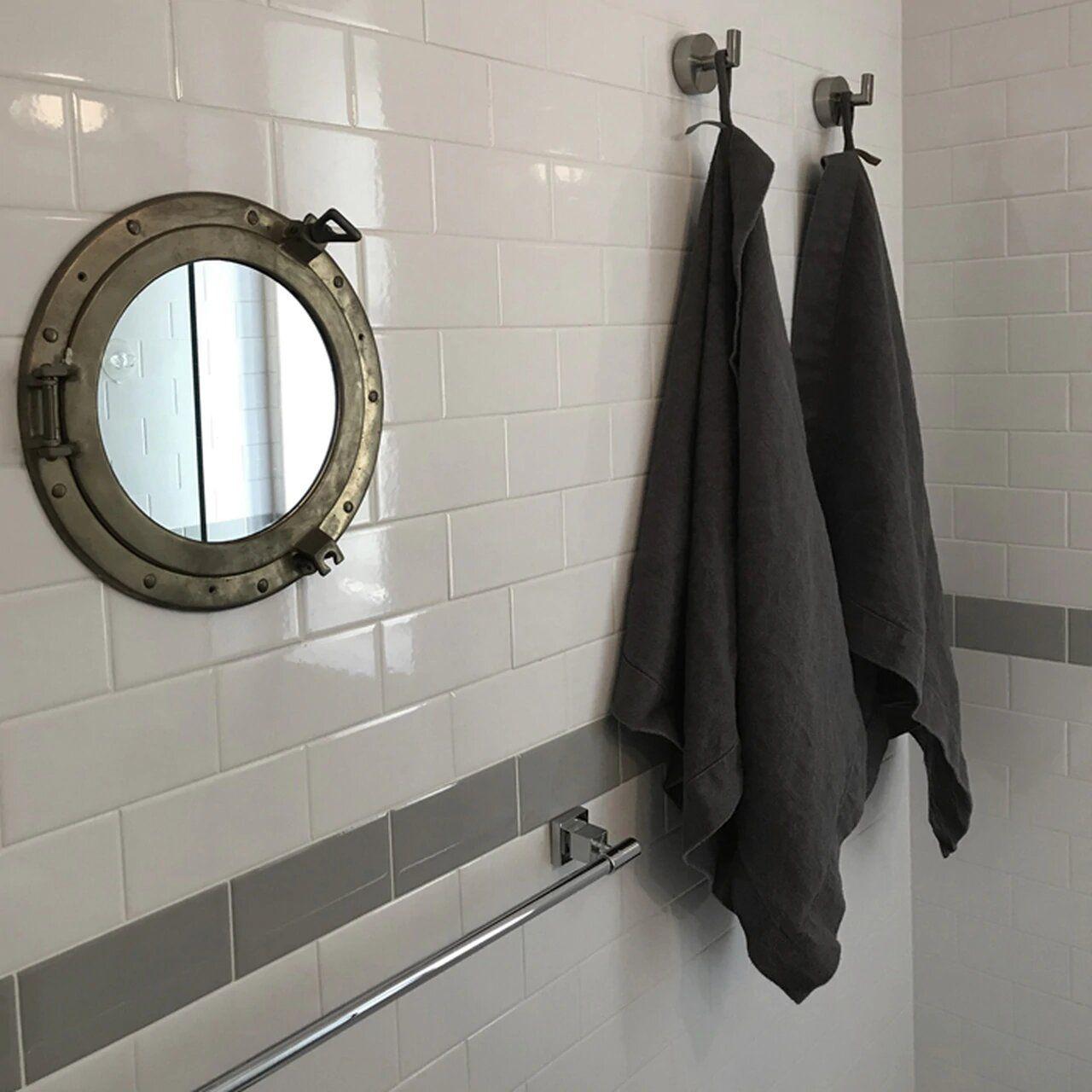 Linoto Linen Spa Bath Sheet