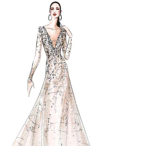 11 Black Wedding Dress Designers To Know