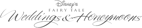 Disney Weddings Logo