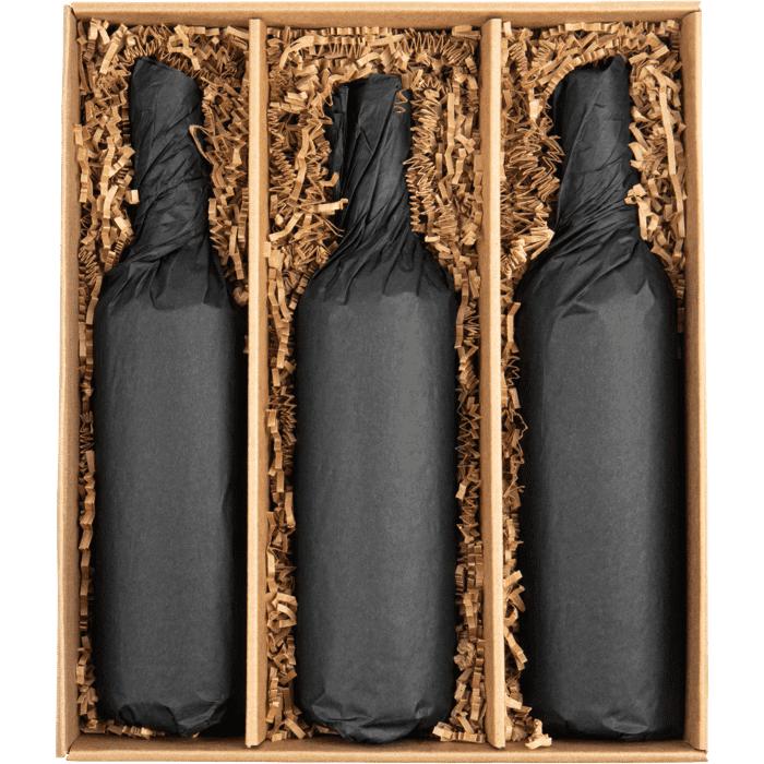 Argaux 3-Bottle Gift Box