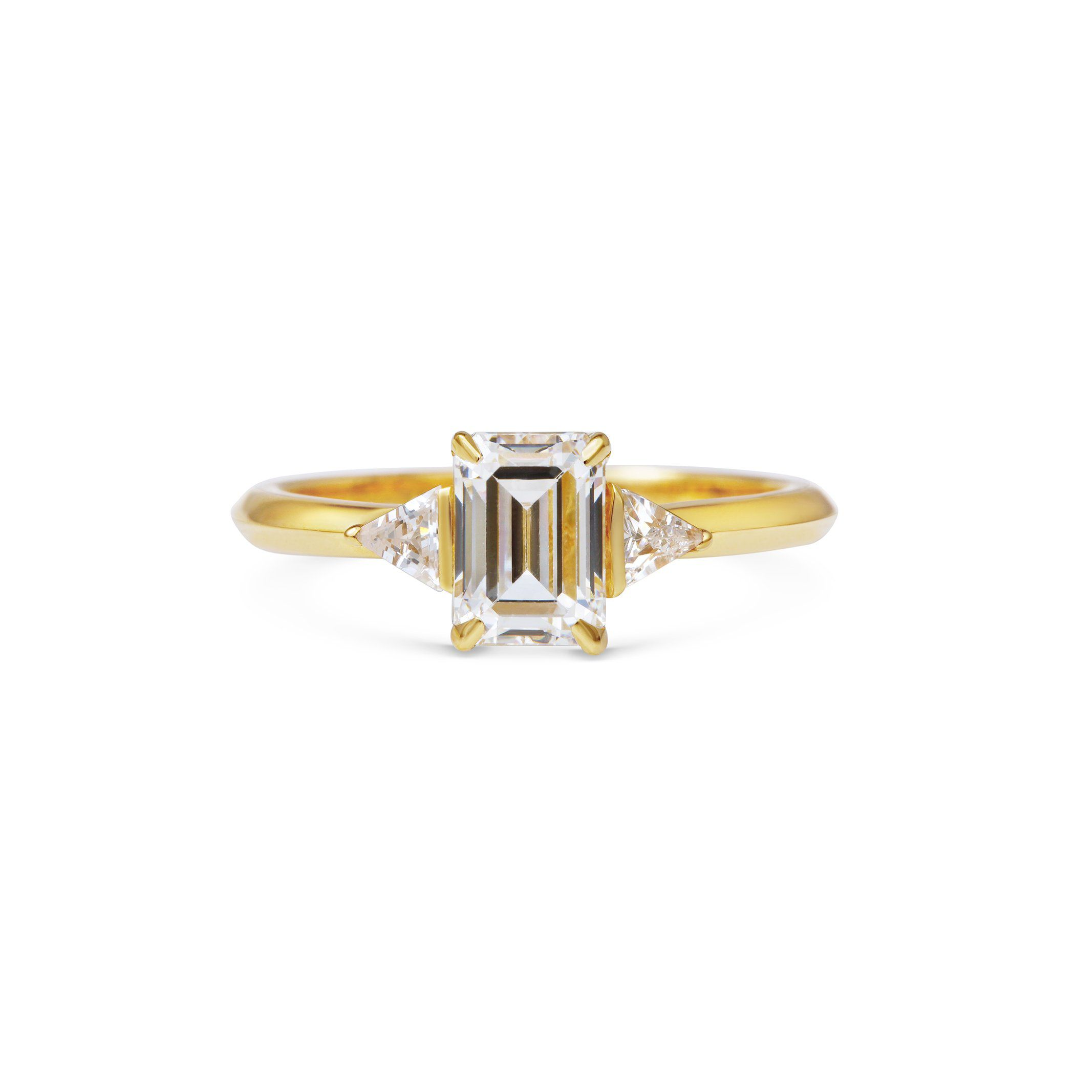 Rachel Boston Crux Ring