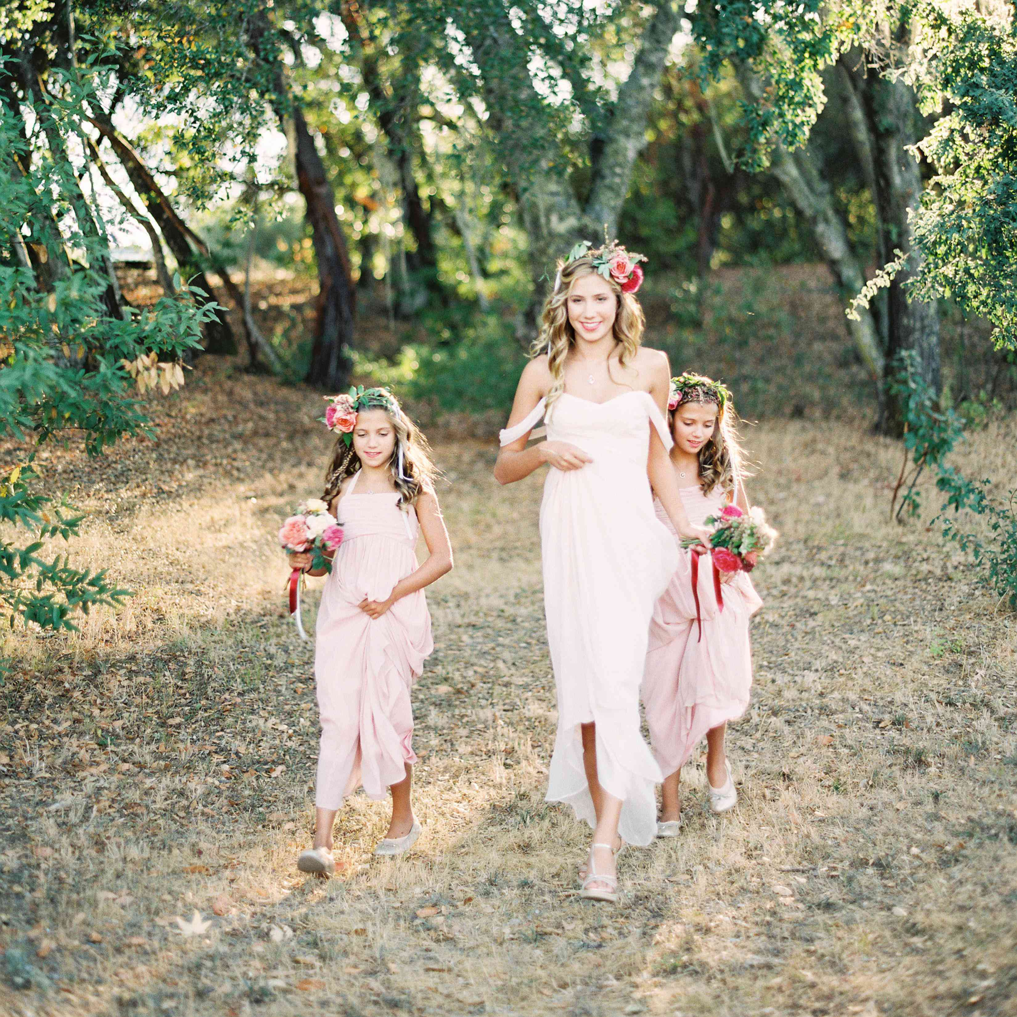 Junior Bridesmaids 101 Everything You Need To Know About
