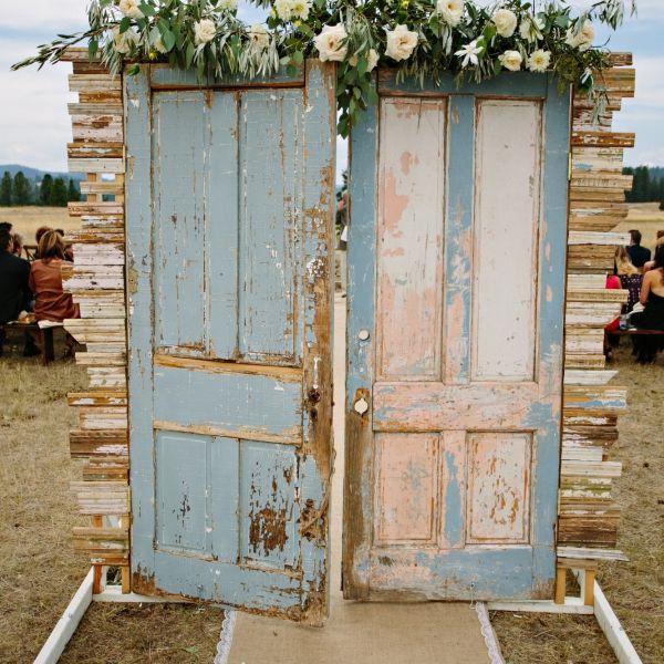 How To Make A Grand Ceremony Entrance
