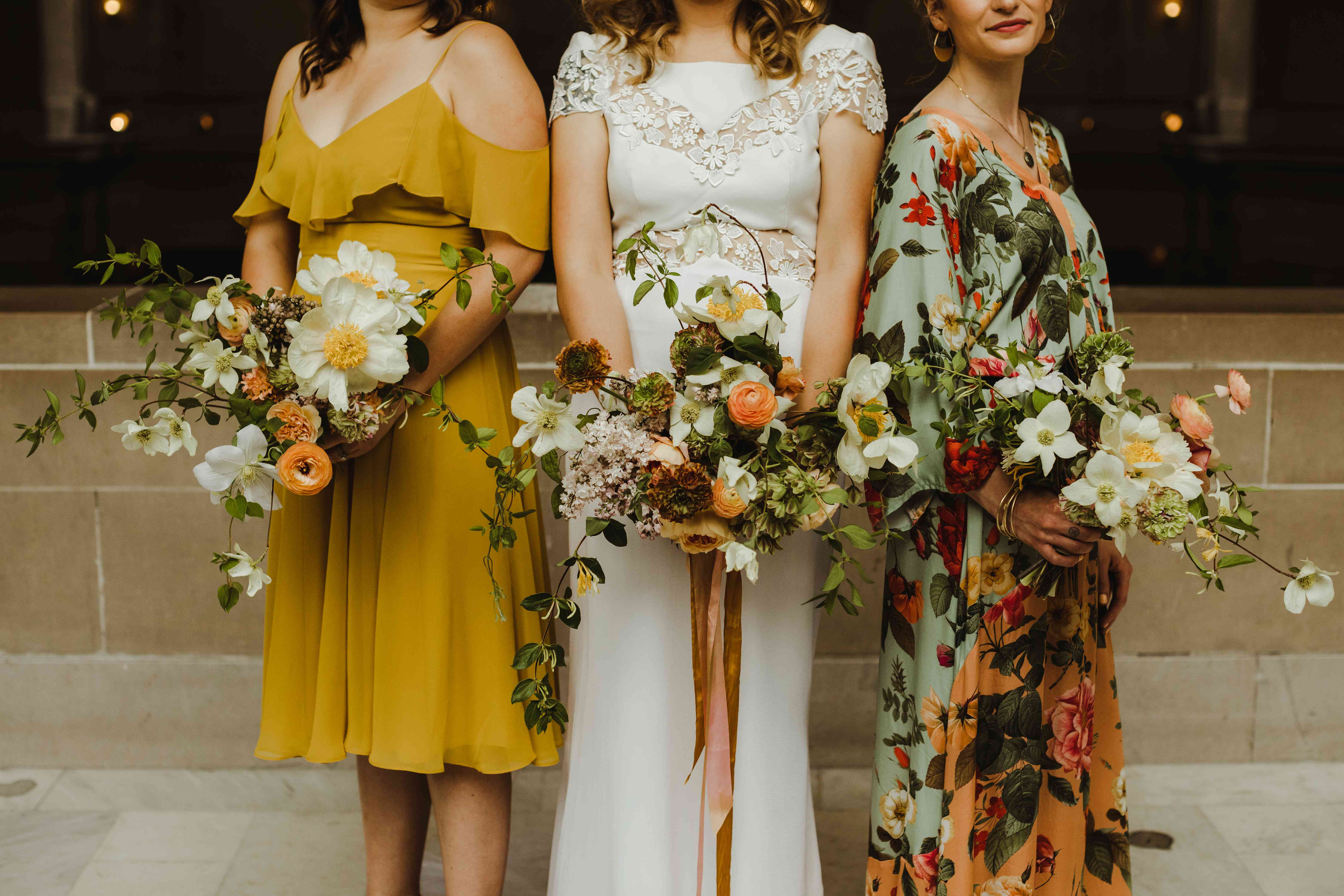 <p>Fall bouquets</p><br><br>