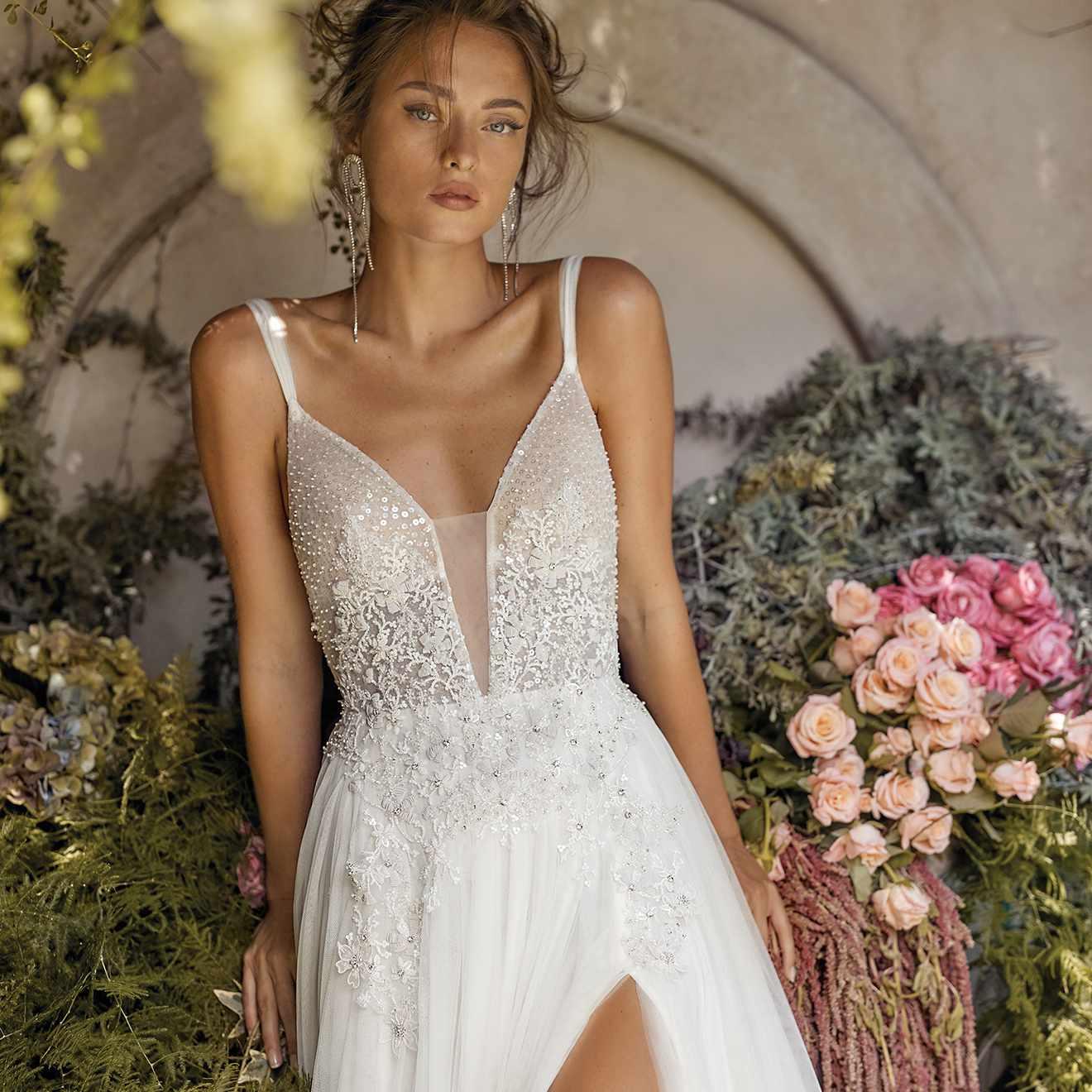 Mila wedding dress