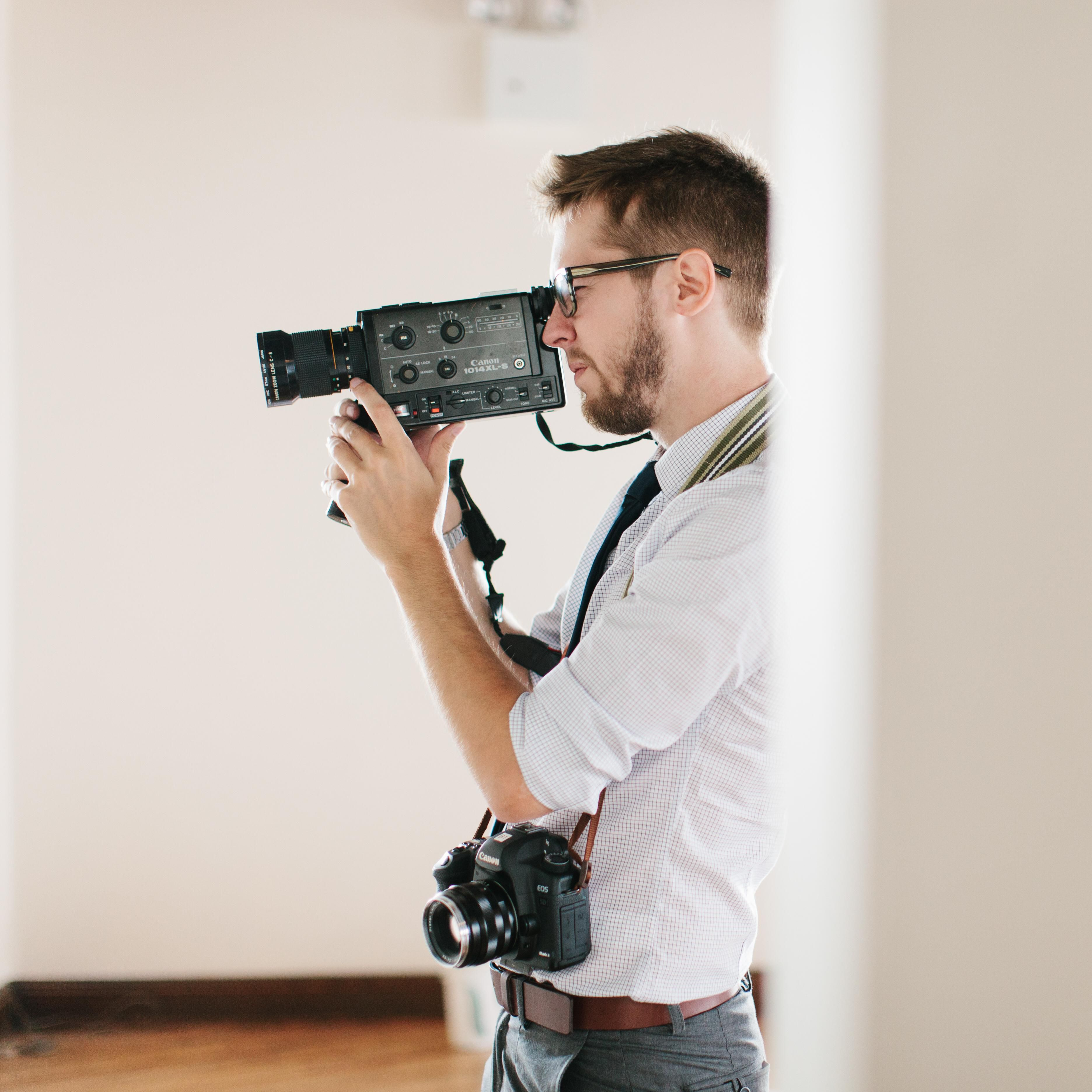 Wedding Videography Cost What S Included And Faqs