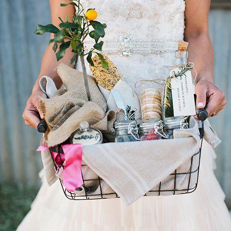 19 Creative Wedding Welcome Bag Ideas