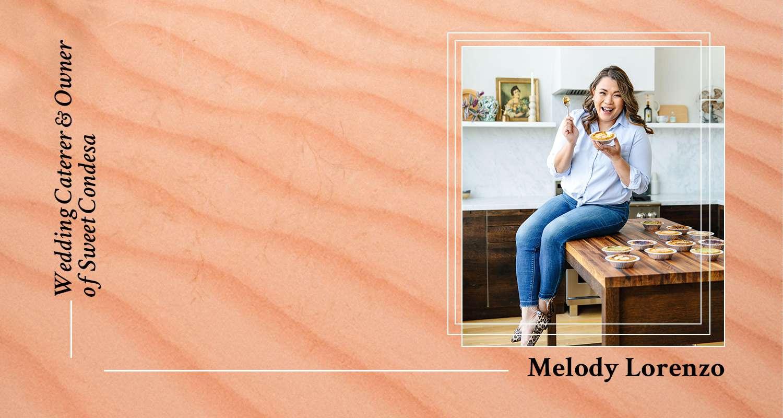 Melody Lorenzo