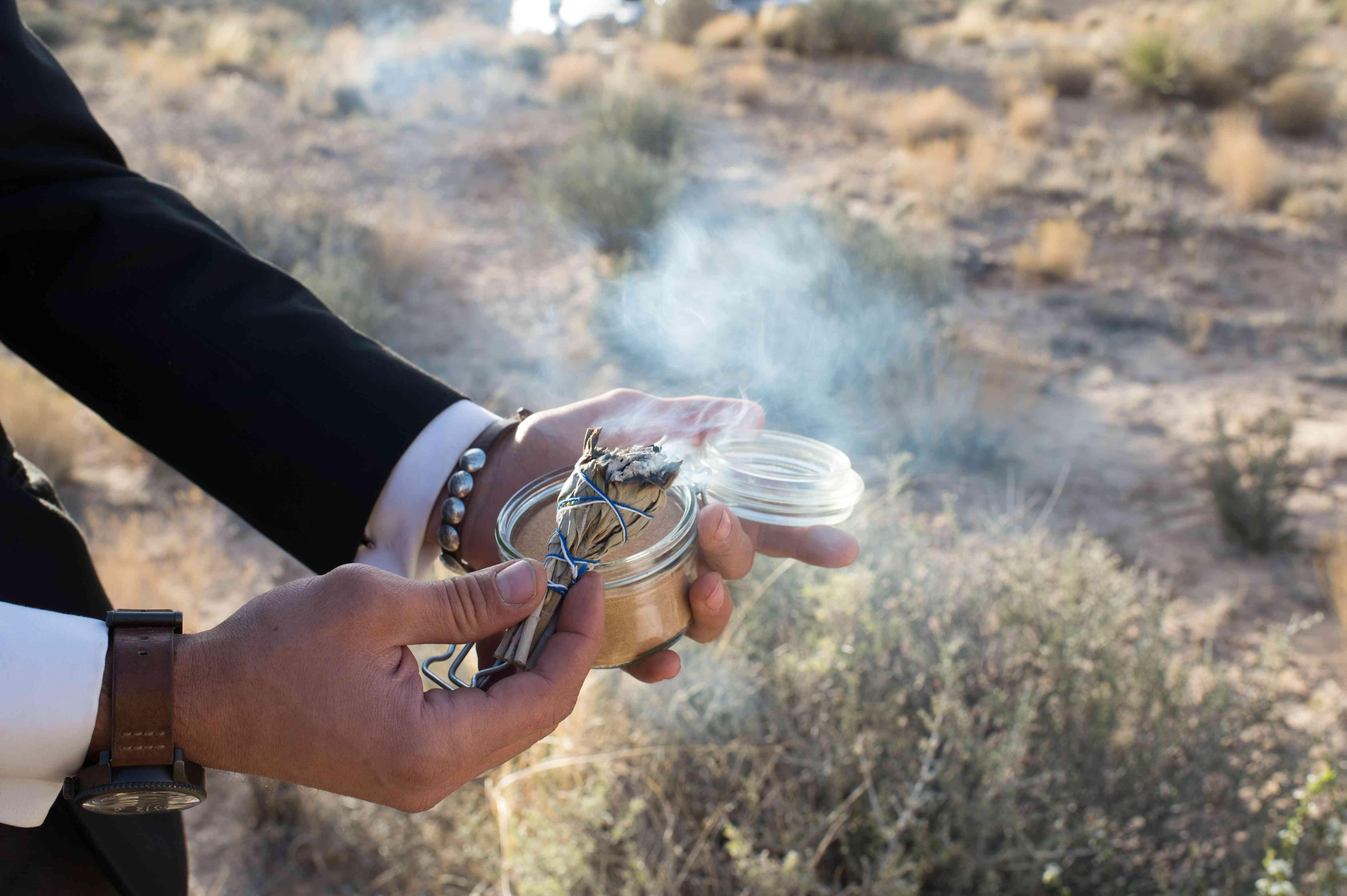 <p>Navajo traditions</p><br><br>