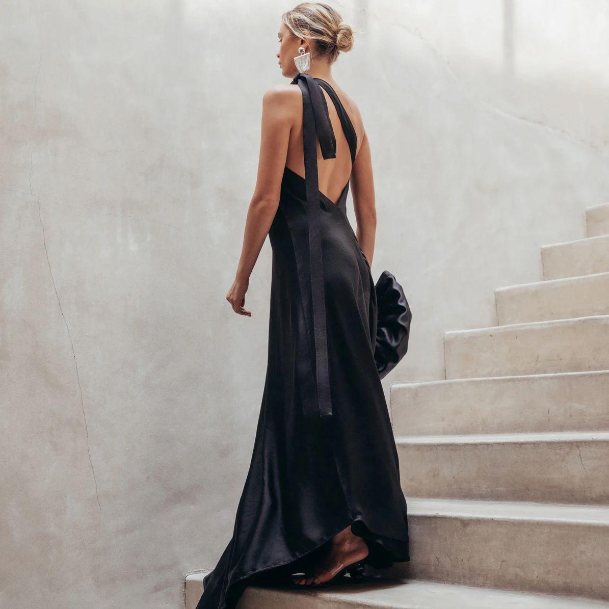 6 Best Black Wedding Dresses of 6