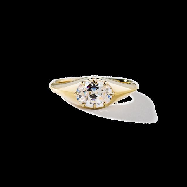 ILA Brune Ring