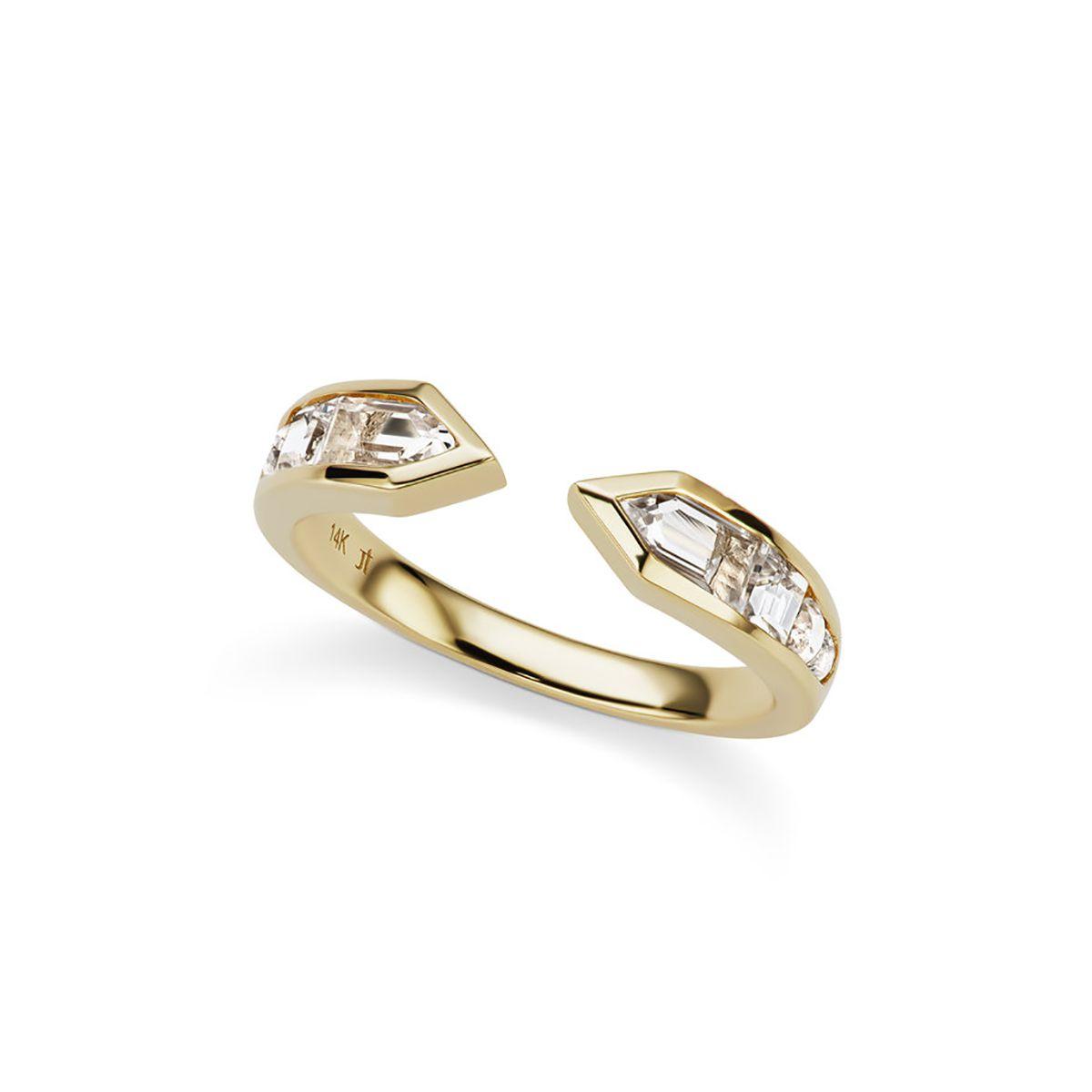 41 Unique Wedding Rings