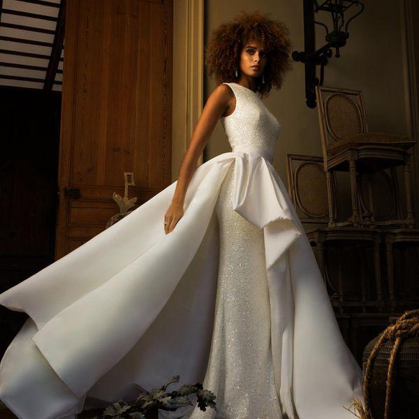 Wedding Dresses Ideas Pinterest: 35 Bridal Capes For The Extra Bride