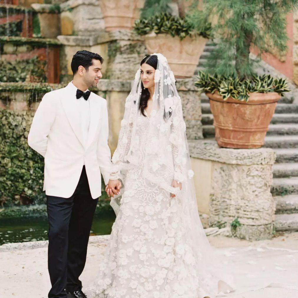 Zaheen and Haniya Khan first look