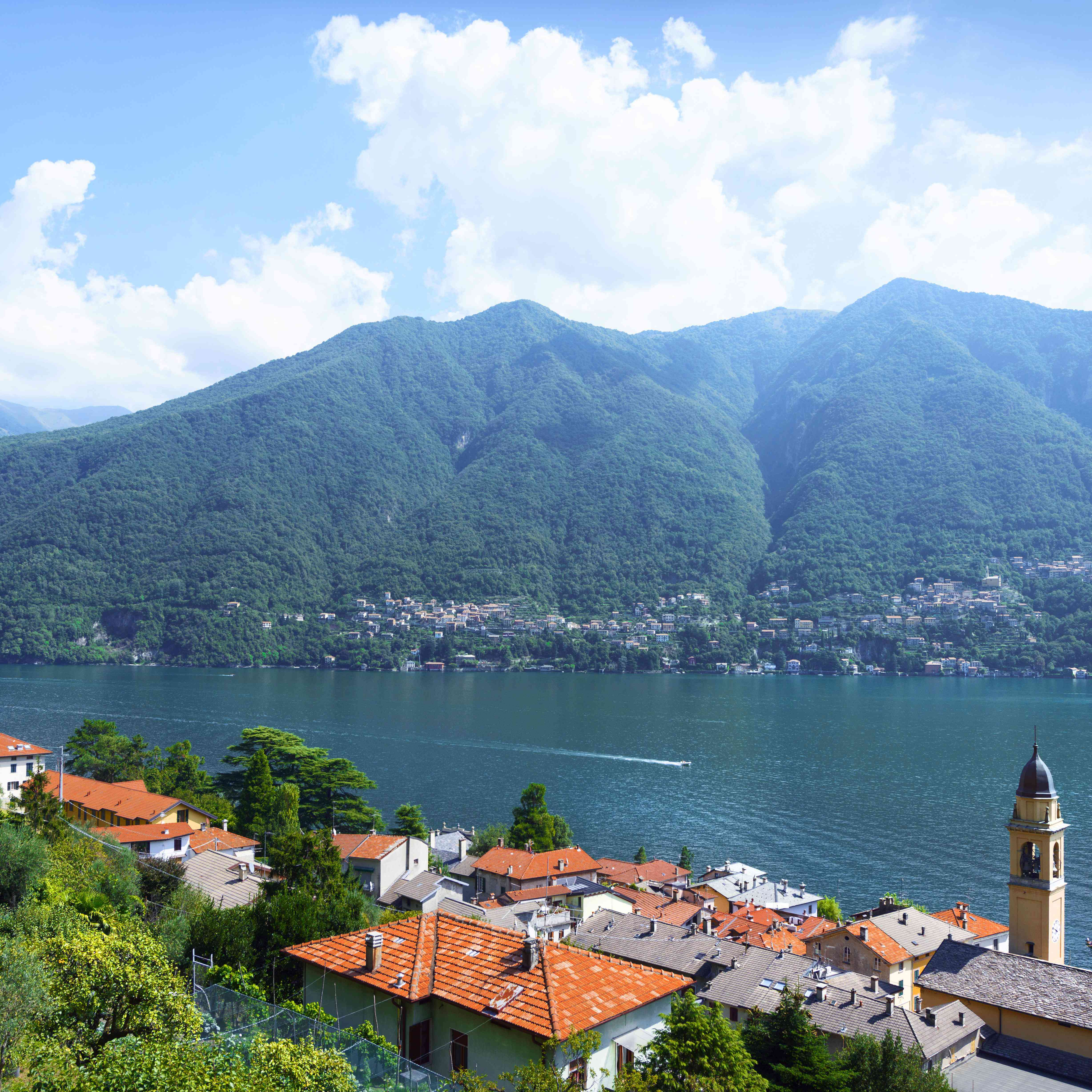 How To Plan A Picture-Perfect Honeymoon On Lake Como, Italy