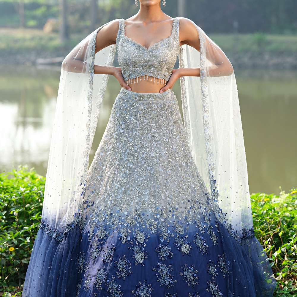 23 Wedding Lehenga Trends You Need To Know In 2021