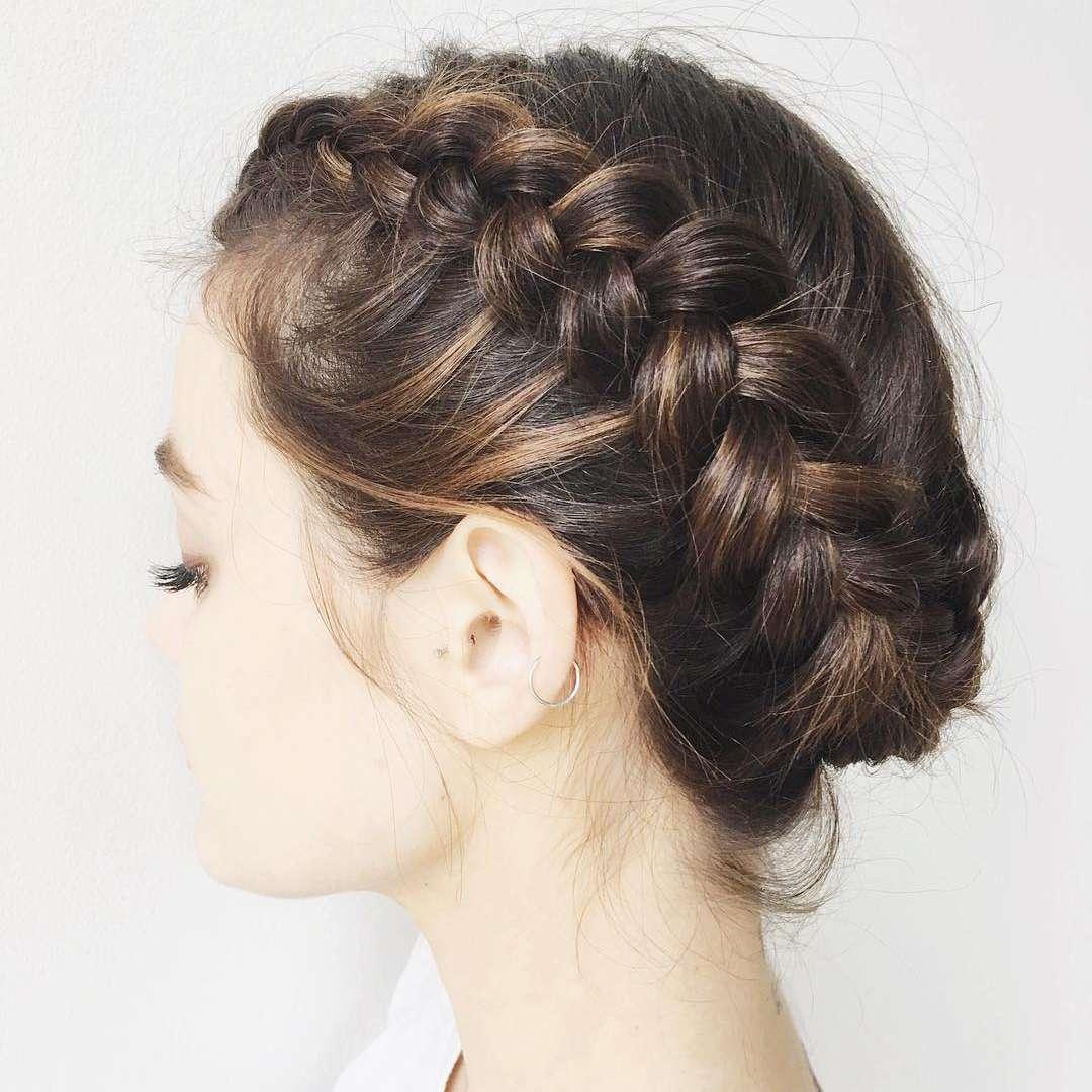 Braided Wedding Hairstyles: 50 Braided Wedding Hairstyles We Love