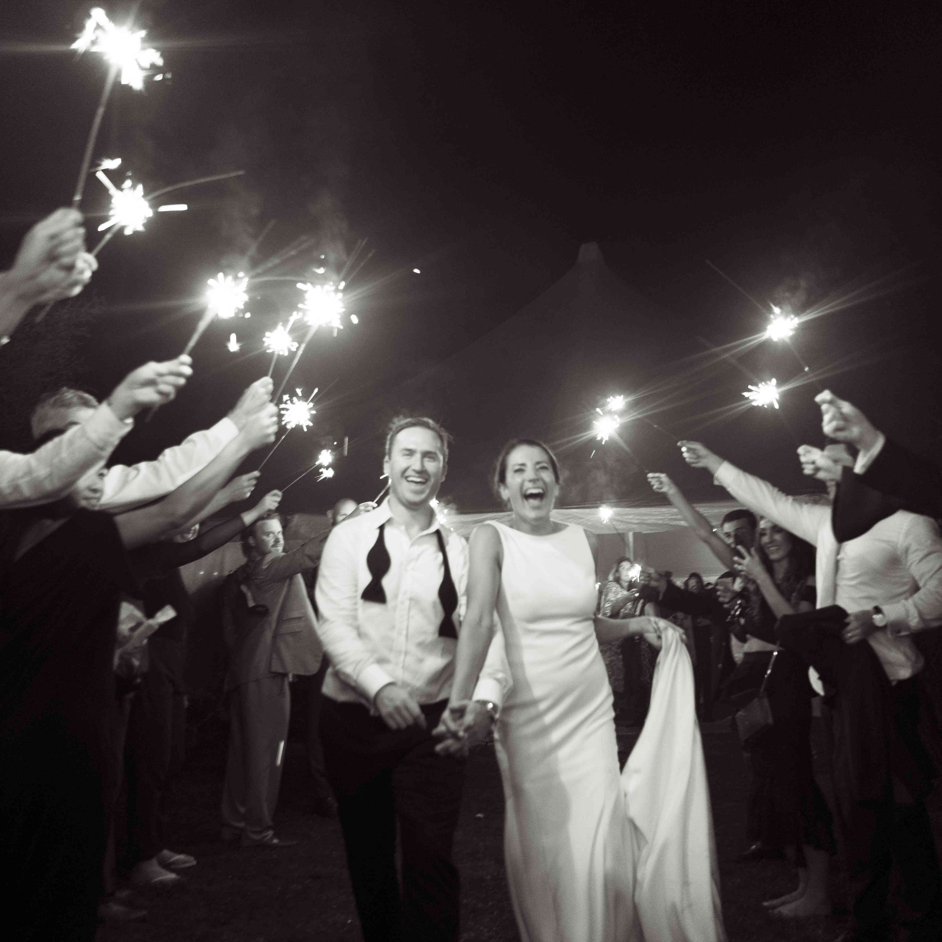 Wedding Details 101: 25 Things You Forget When Planning a