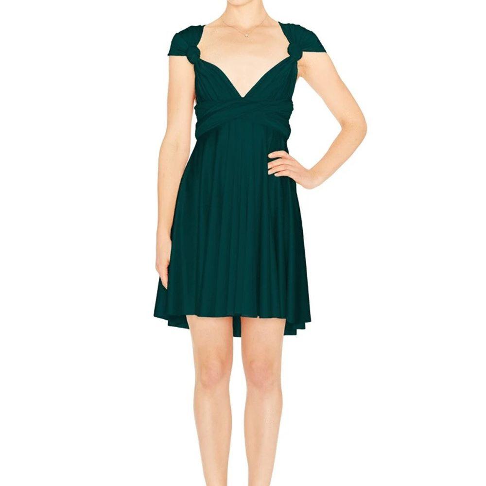 Twobirds Mini Dress