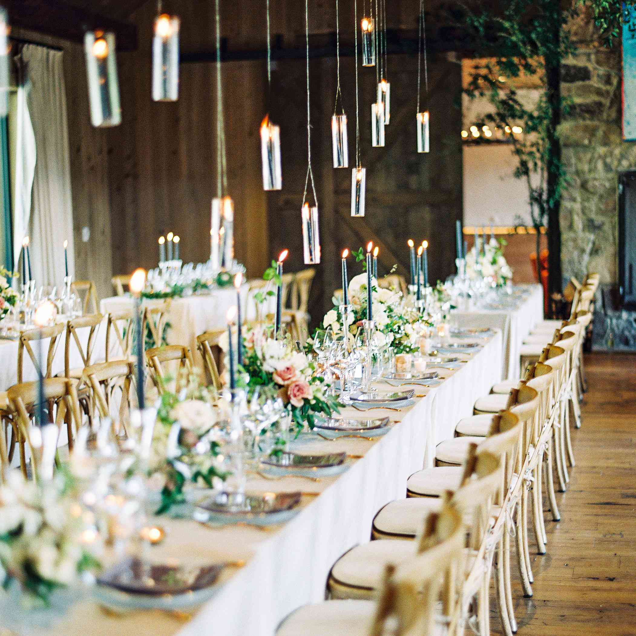 Everything You Should Rent For Your Wedding And What You