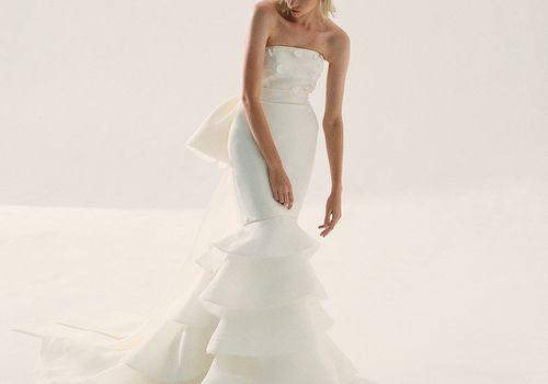 Sébastien Luke Wedding Dress