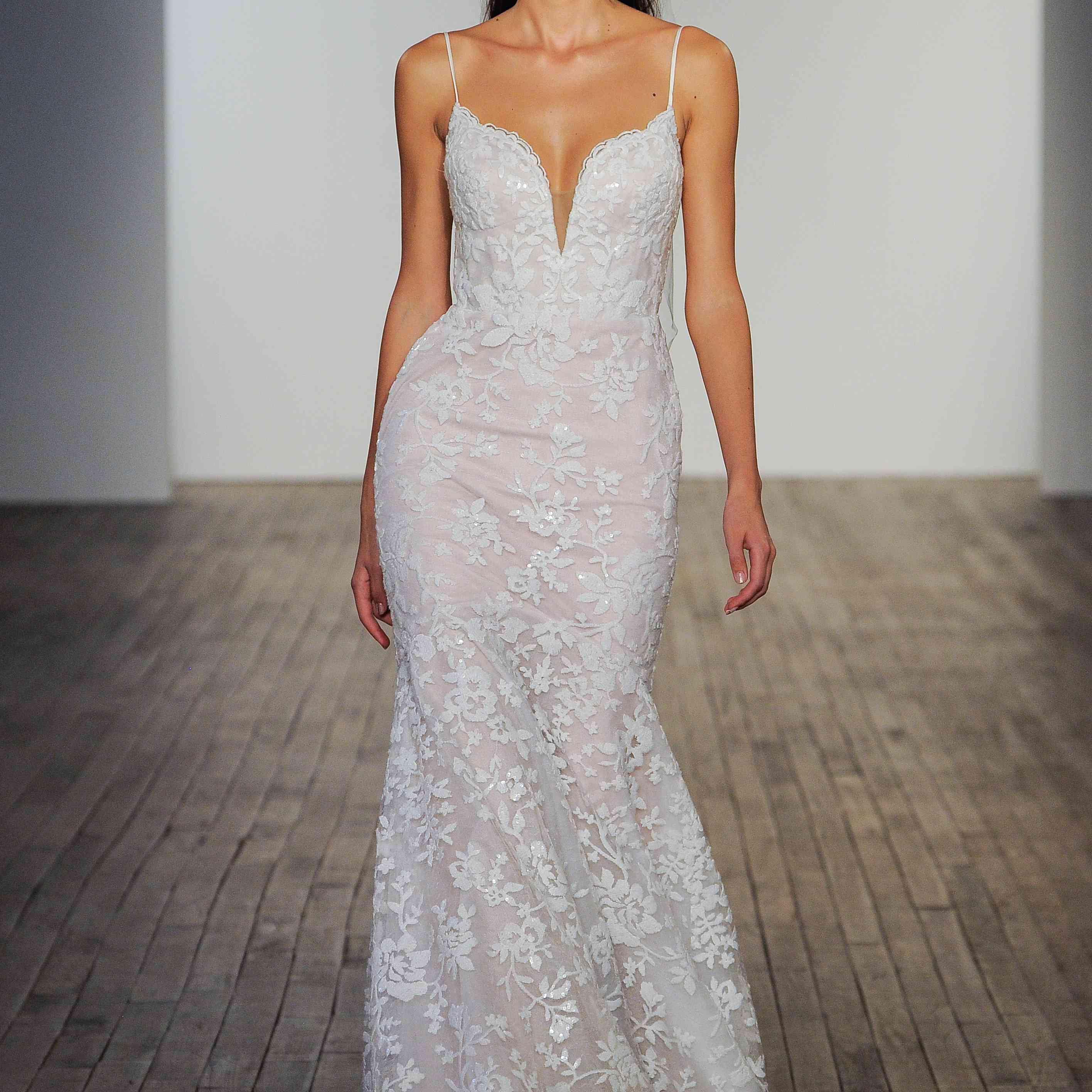 Havana Blush by Hayley Paige Wedding Dress