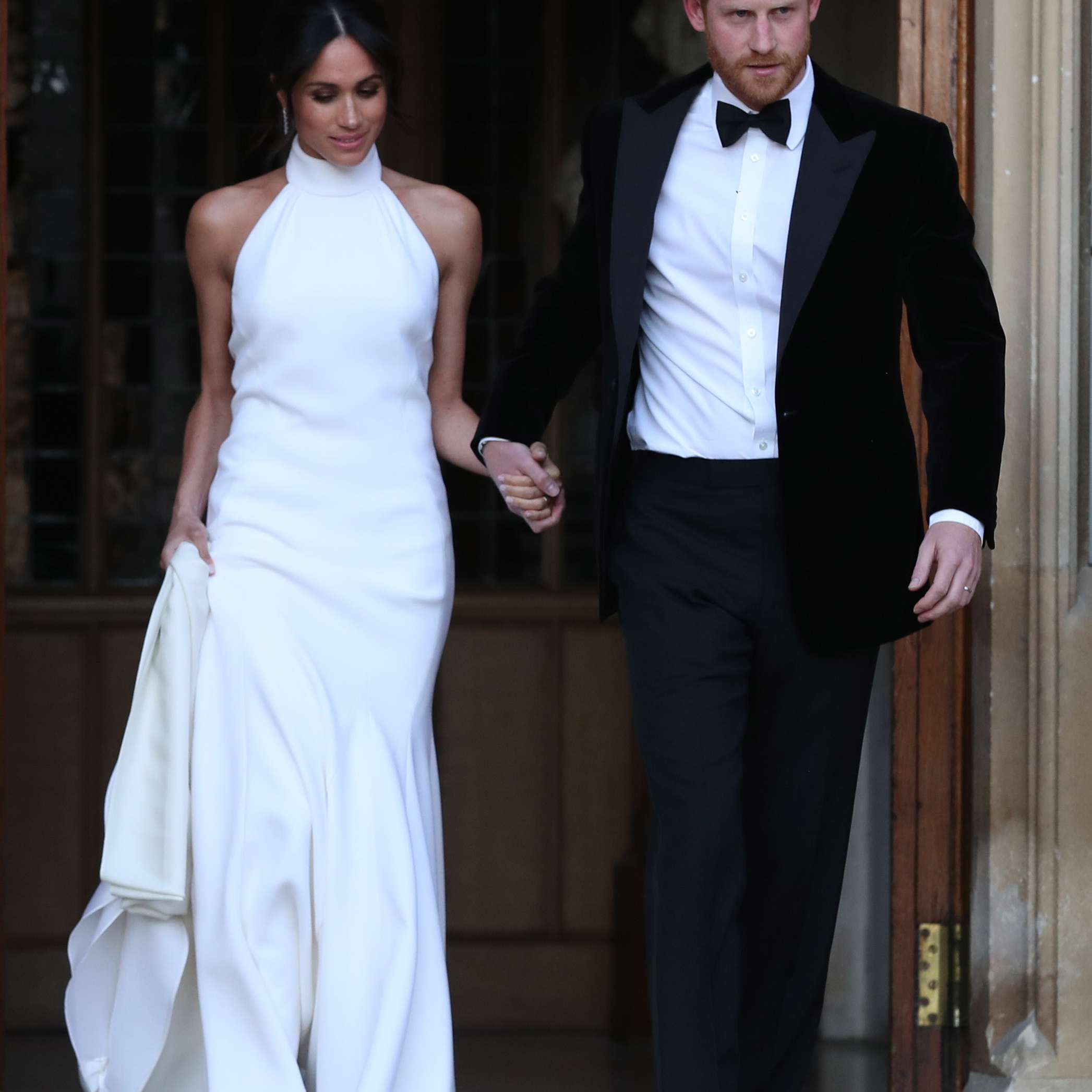 The 27 Most Beautiful Wedding Dresses Of 2018