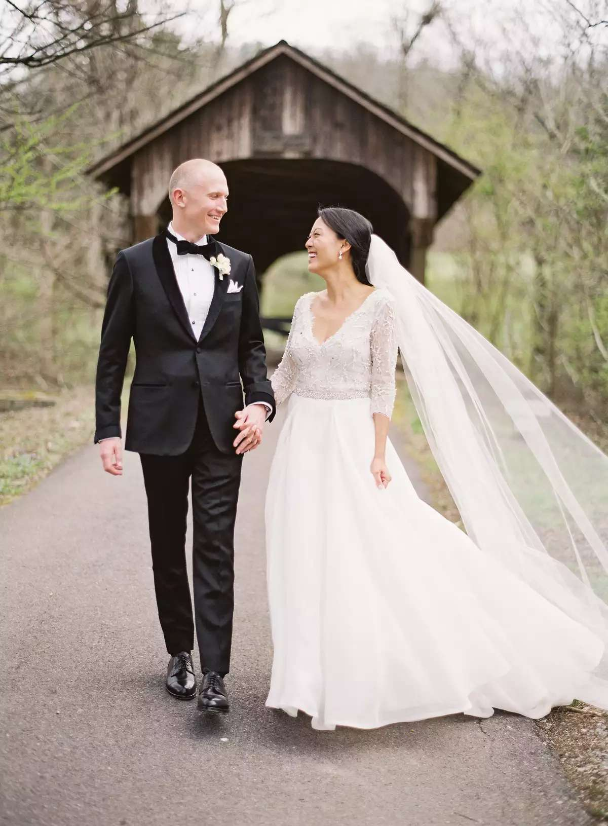Walland, Tennessee wedding