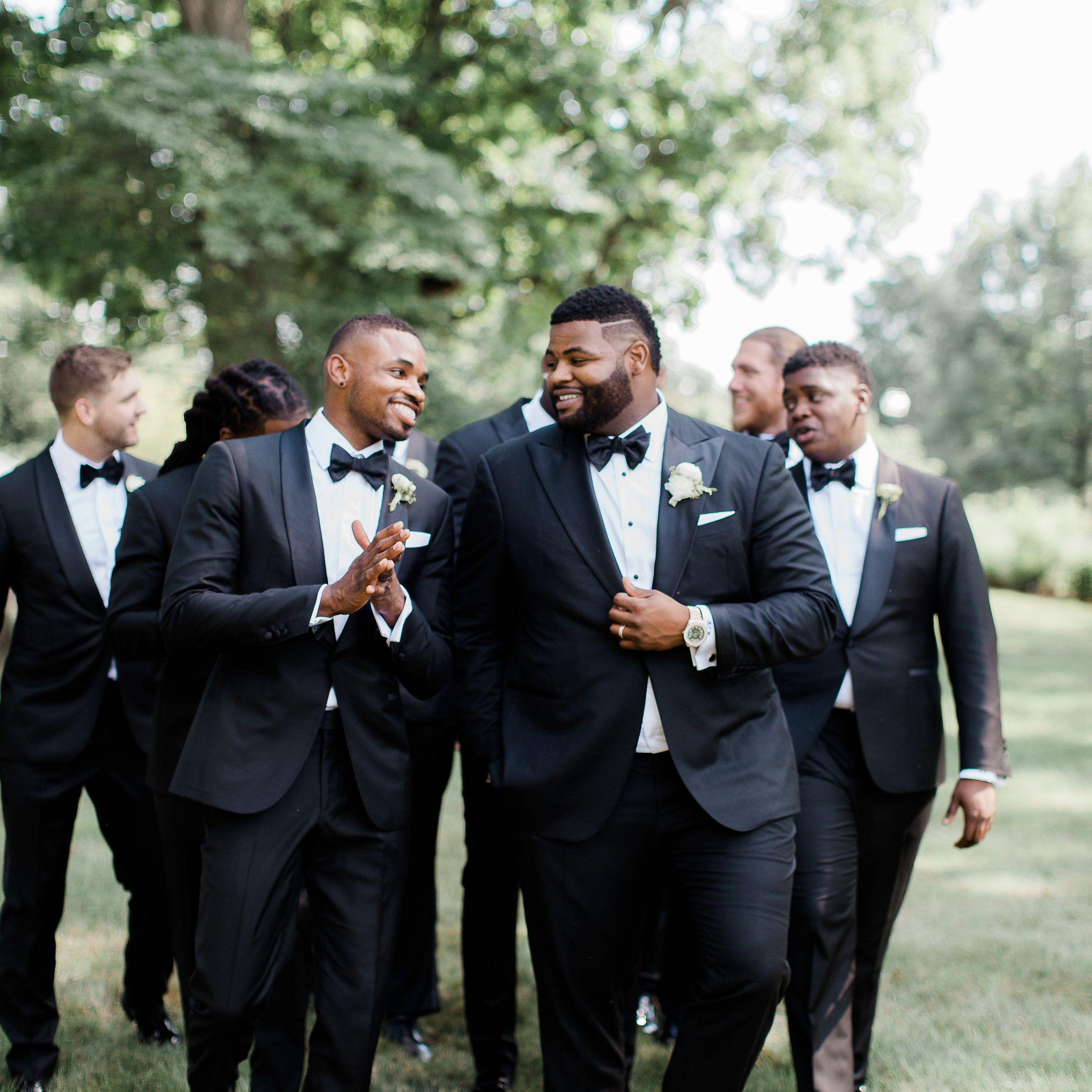 Groom 2 Personalized Wedding Handkerchief For Men Best man or Friend Dad