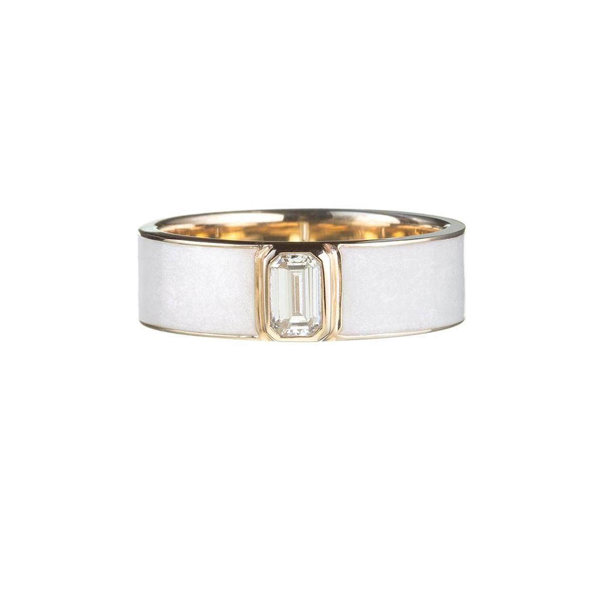 Nora Kogan Cate Ring