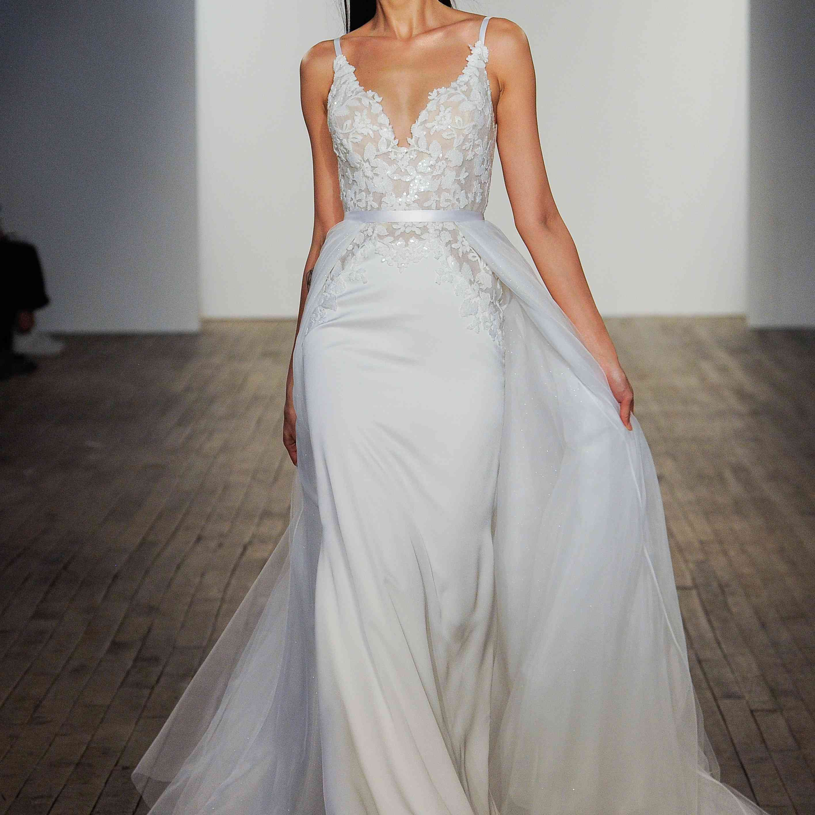 Blush By Hayley Paige Bridal & Wedding Dress Collection