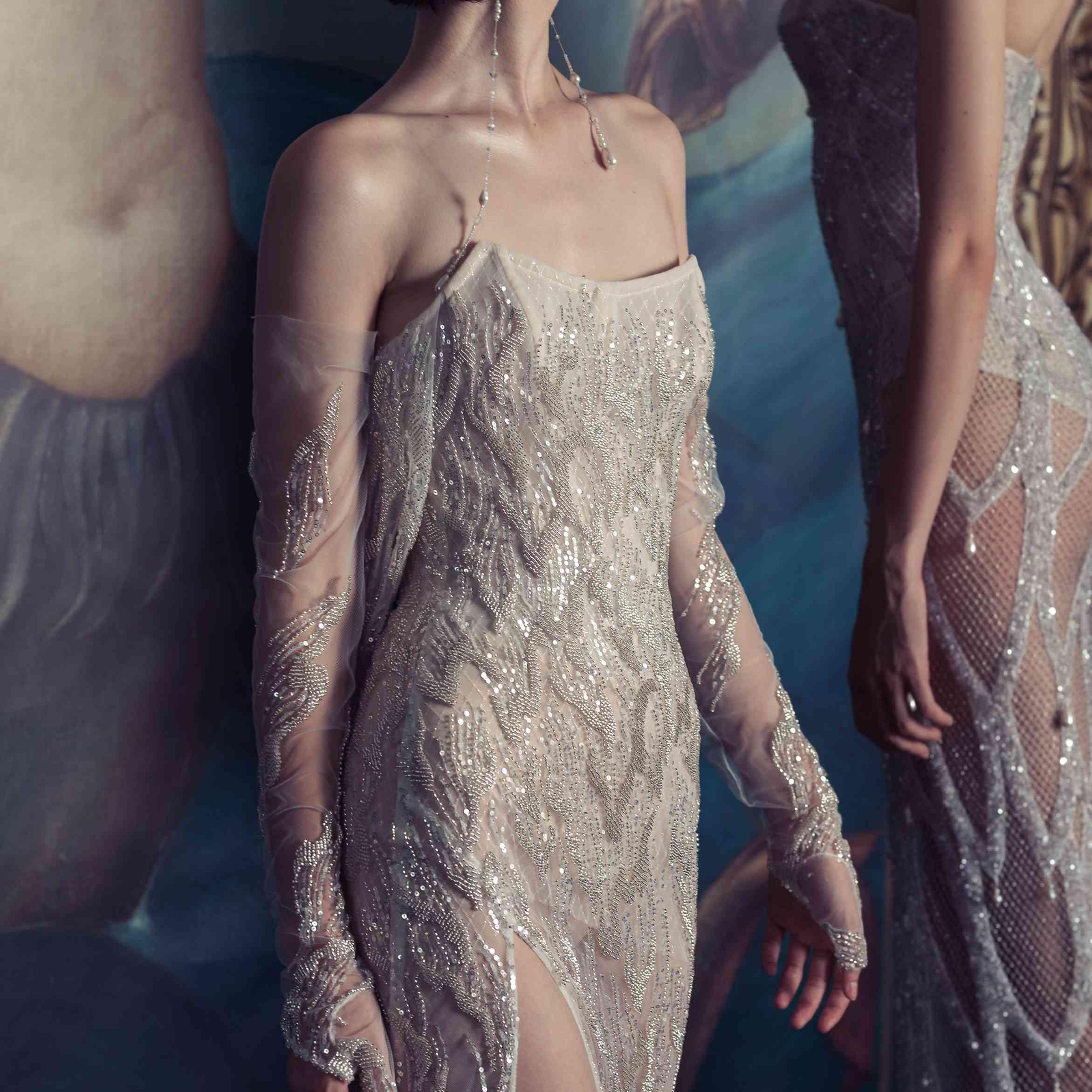 Courtesy of Kim Kassas Couture