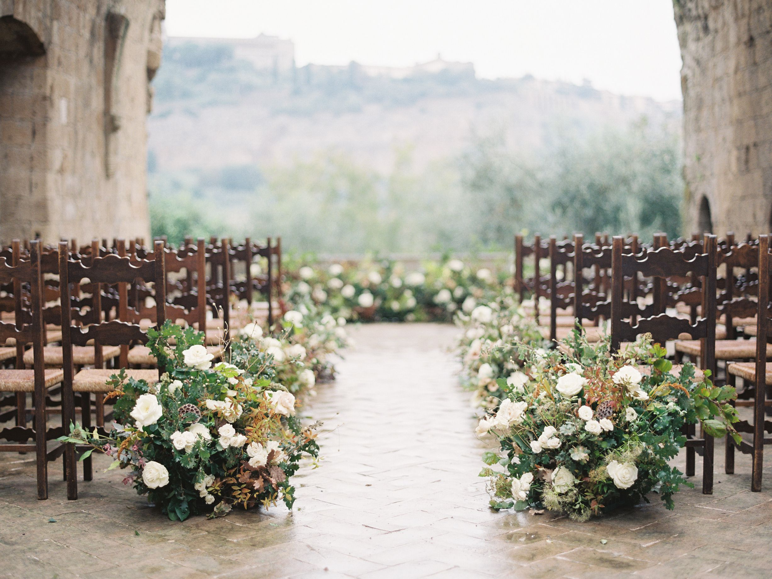 Average Cost Of Wedding Flowers