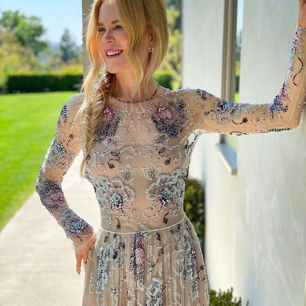Nicole Kidman SAG Awards