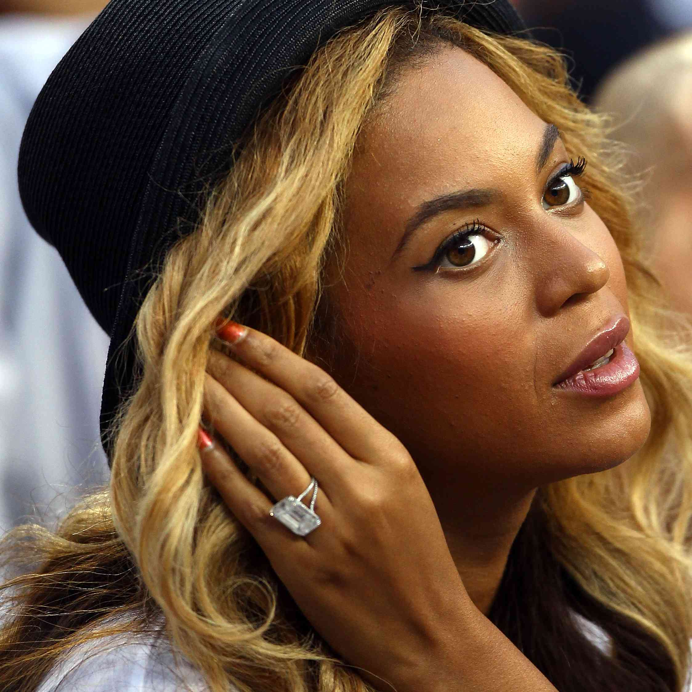 From Beyonce To Elizabeth Taylor 21 Of The Most Expensive