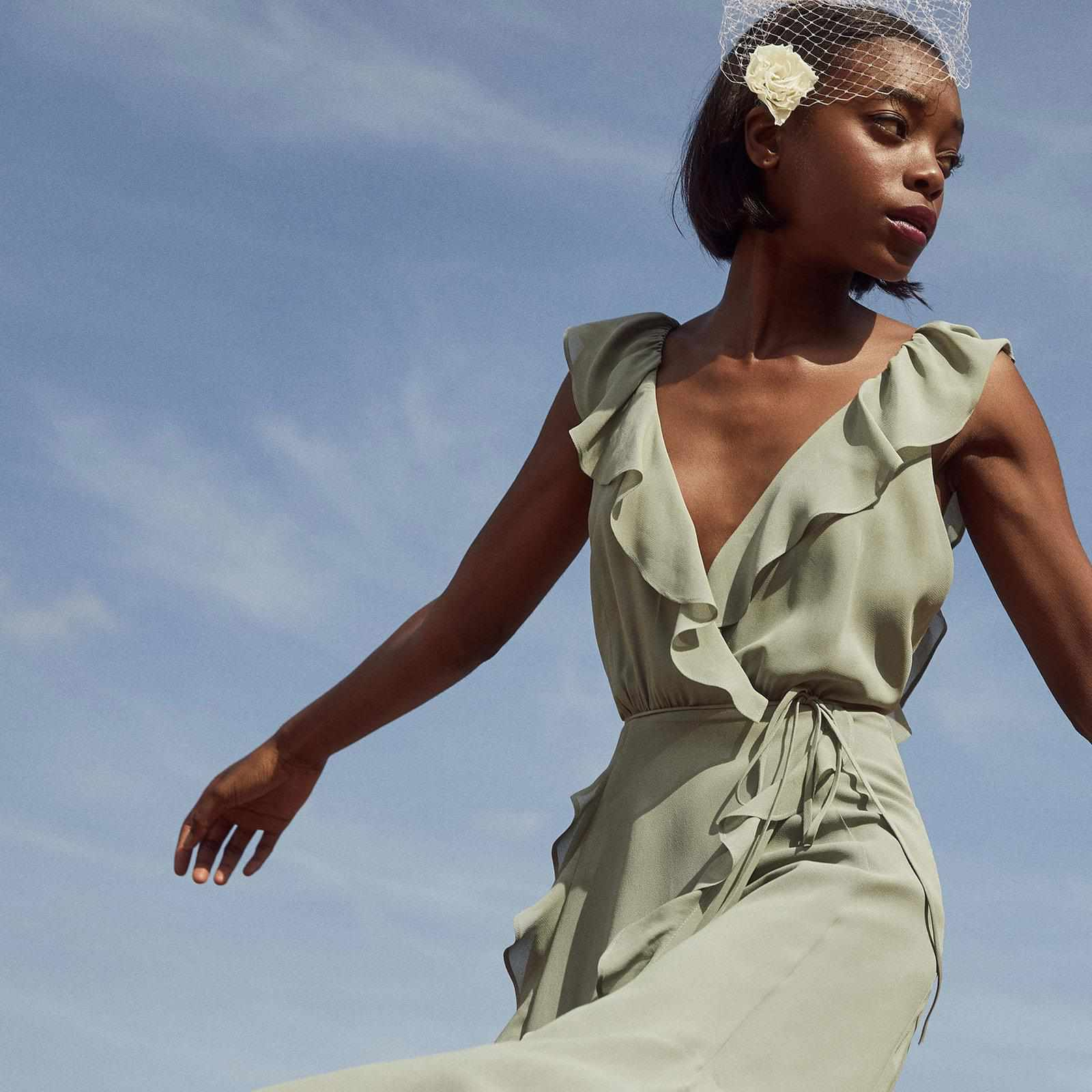 37 Summer Wedding Guest Dresses To Get You Through The Season