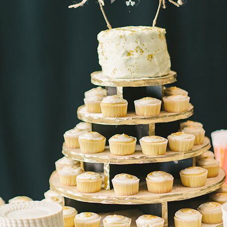 45 Alternatives To The Classic Wedding Cake