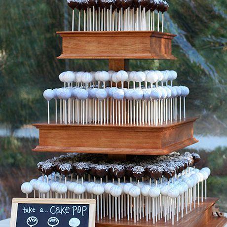 46 Alternatives To The Classic Wedding Cake