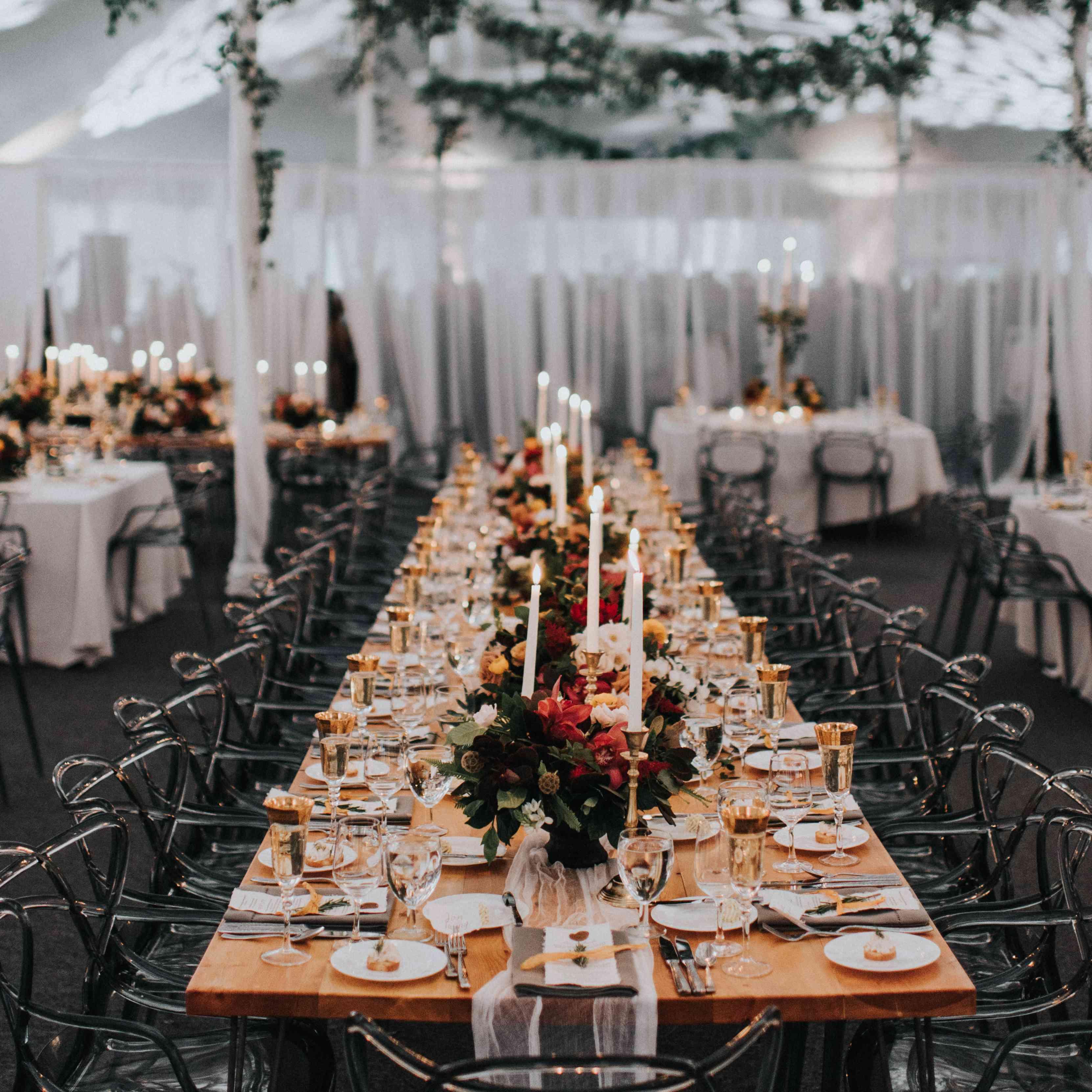40 Festive Winter Wedding Ideas to Inspire Your Own Seasonal Soirée