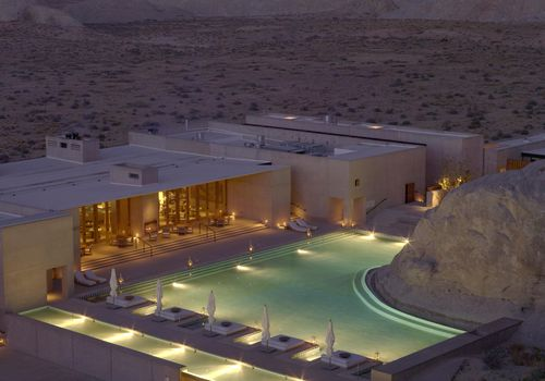 Amangiri Utah Resort