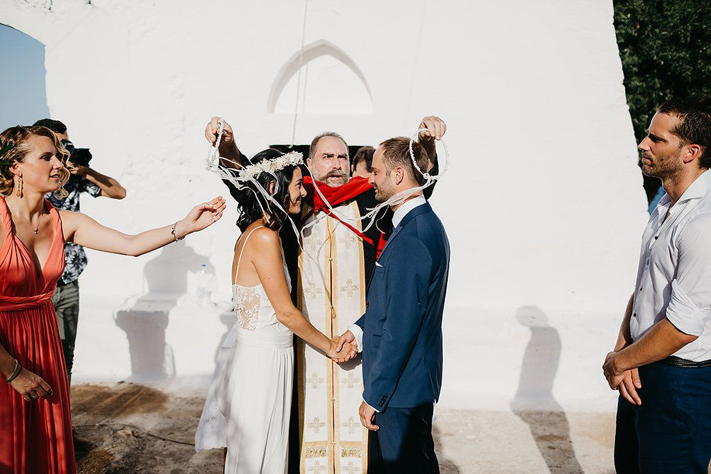 The Crowning of Stefana